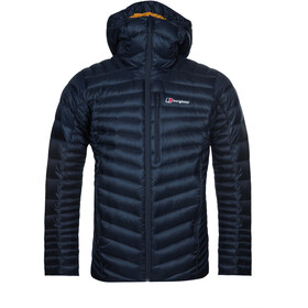 Berghaus Extrem Micro 2.0 Manteau en duvet Homme, dusk